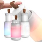 Baseus 倍思 星夜磁吸式多色 多功能應急燈/床頭櫃燈/露營燈 /小夜燈