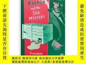 二手書博民逛書店Inspector罕見French and the Sea My