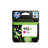 HP NO.955XL 955XL L0S66AA 原廠墨水匣 M紅色 適用 7740 8710 8720 8730 7720