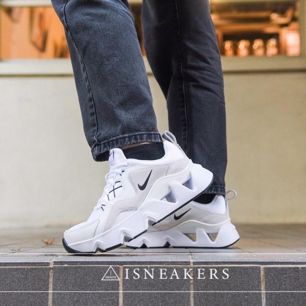 Nike Ryz365 孫芸芸著用