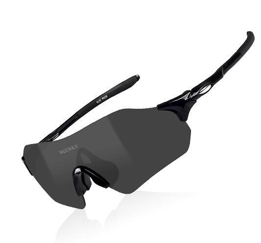 無框騎行眼鏡男戶外防風沙護目鏡
