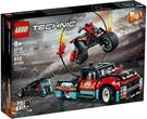 樂高LEGO TECHNIC 特技表演卡車&摩托車 Stunt Show Truck & Bike 41206 TOYeGO 玩具e哥