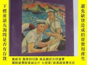 二手書博民逛書店JACK罕見& JAMIE GO TO WAR 英文原版Y857
