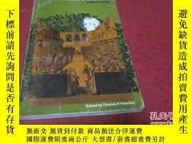 二手書博民逛書店the罕見second treatise of governme