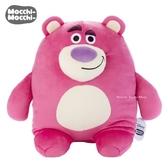 日本限定 迪士尼 玩具總動員 熊抱哥 Mocchi Mocchi系列 M 號 玩偶娃娃