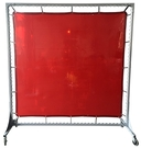 焊接五金網 - 焊接用遮光布含框架 1.74m * 2.0m