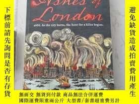 二手書博民逛書店The罕見Ashes of LondonY385290 Andrew Taylor HarperCollins