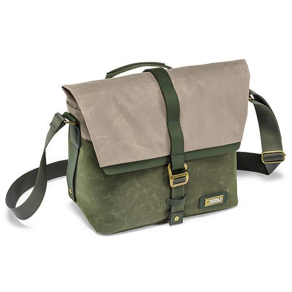 【限時】國家地理 NG RF 2350 National Geographic 雨林系列 Shoulder Bag 肩背包【正成公司貨】