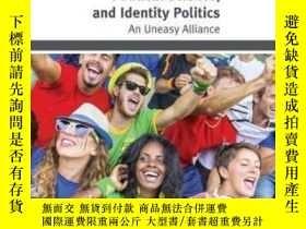 二手書博民逛書店Political罕見Culture, Political Science, And Identity Polit