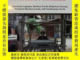 二手書博民逛書店Village-based罕見Silk Production in Transition,Northeast Th