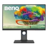 BenQ PD2700U 4K廣色專業設計繪圖螢幕【刷卡分期價】