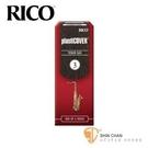美國 RICO plastiCOVER 次中音 薩克斯風竹片 3號 Tenor Sax (5片/盒)【黑竹片】