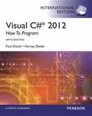 (二手書)VISUAL C# 2012: HOW TO PROGRAM 5/E (PIE)