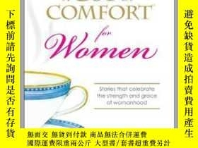 二手書博民逛書店A罕見Cup of Comfort for WomenY410016 Colleen Sell Coll...