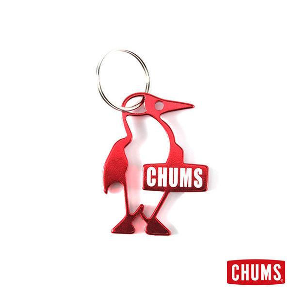 CHUMS 日本 Booby 造型開罐器/鑰匙圈 CH6101250000NS