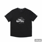 NIKE 男圓領T(短) AS M NK DF MILER TOP SS WR GX-DA0217010