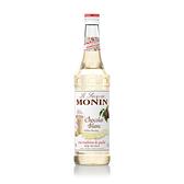 Monin糖漿-白巧克力700ml(專業調酒比賽 及 世界咖啡師大賽 指定專用產品)