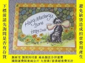 二手書博民逛書店Hairy罕見Maclary s BoneY21478 Lynl