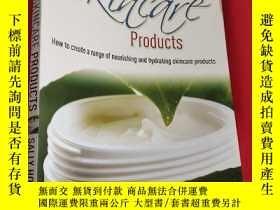 二手書博民逛書店Make罕見Your Own Skin Care Products: How to Create a Range