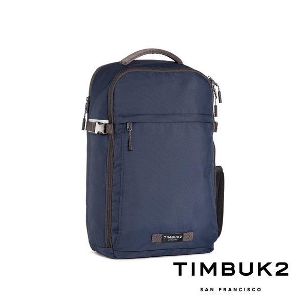 TIMBUK2 THE DIVISION PACK 極簡商務電腦後背包 - 海軍藍