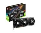 預購 微星MSI GeForce RTX 3080 GAMING X TRIO 10G PCI-E顯示卡