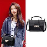 小包包2018新款韓版手提包單肩女包斜挎包少女百搭時尚簡約百搭潮