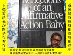 二手書博民逛書店REFLECTIONS罕見OF AN AFFIRMATIVE ACTION BABYY6525 REFLECT