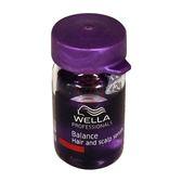 威娜 WELLA 均衡舒緩精華液(預脫髮精華) 6ML【岡山真愛香水化妝品批發館】