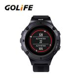 GOLiFE GoWatch X-PRO 2 全方位戶外心率GPS腕錶黑色