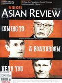 NIKKEI ASIAN REVIEW 0408-0414/2019 第272期