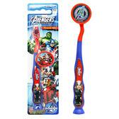 《美國 FIREFLY》AVENGERS單入兒童吸盤牙刷- Thor(附刷蓋)