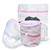 親凈細網洗身洗護袋三件套洗身不纏繞防磨損