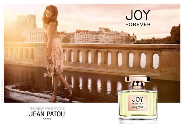 Jean Patou JOY Forever 恆久喜悅女性淡香精 75ML 送品牌小香【七三七香水精品坊】
