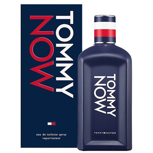 【Tommy Hilfiger】Tommy ommy NOW 即刻實現 男性淡香水 100ml
