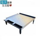 【海夫健康生活館】斜坡板專家 活動式 單片式方形平台 85x85(F85)