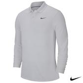 Nike Dry Victory Golf Polo 男子高爾夫 白 891235-100