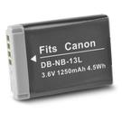 Kamera Canon NB-13L 高品質鋰電池 G5X G9X G7X G7 X Mark II G9 X Mark II SX720 HS SX730 HS 保固1年 NB13L
