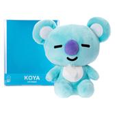 BT21造型玩偶-KOYA