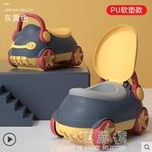 兒童馬桶坐便器加大號卡通男女寶寶便盆嬰兒幼兒小孩廁所CY『小淇嚴選』