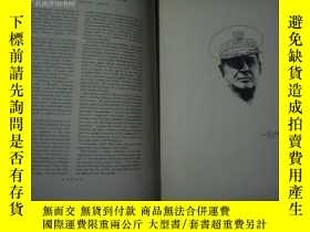 二手書博民逛書店1945年英文原版:《The罕見Generals And The
