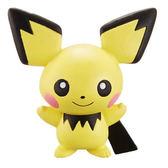 Pokemon GO 精靈寶可夢造型公仔/模型 皮丘【喜愛屋】