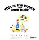 二手書 《Here We Go Round the Mulberry Bush: Five Little Ducks ; This is the House that Jack Built》 R2Y 0859530752
