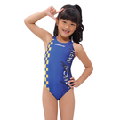 MARIUM 小女競賽型泳裝 - NEW POWER MAR-20002WJ