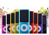 超薄有屏MP3 MP4音樂播放器 跑步運動迷你學生隨身聽可愛學生金屬
