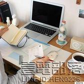 韓國超大號創意電腦辦公桌墊書桌墊滑鼠墊可愛游戲桌面滑鼠墊【壹電部落】