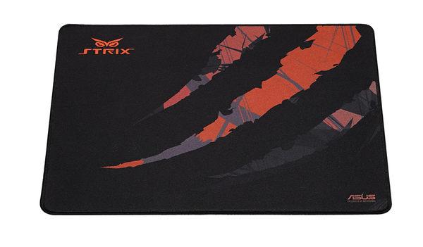 [哈GAME族]免運費 可刷卡 華碩 ASUS STRIX GLIDE CONTROL 梟鷹 滑鼠墊 電競滑鼠墊 控制型