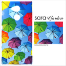 客製化 SONY XA2Ultra手機殼 多型號製作 彩虹雨傘
