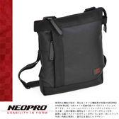 現貨【NEOPRO】日本機能包品牌 中型A4 斜背包 側背包 單肩 尼龍材質 男女推薦休閒款【2-021】