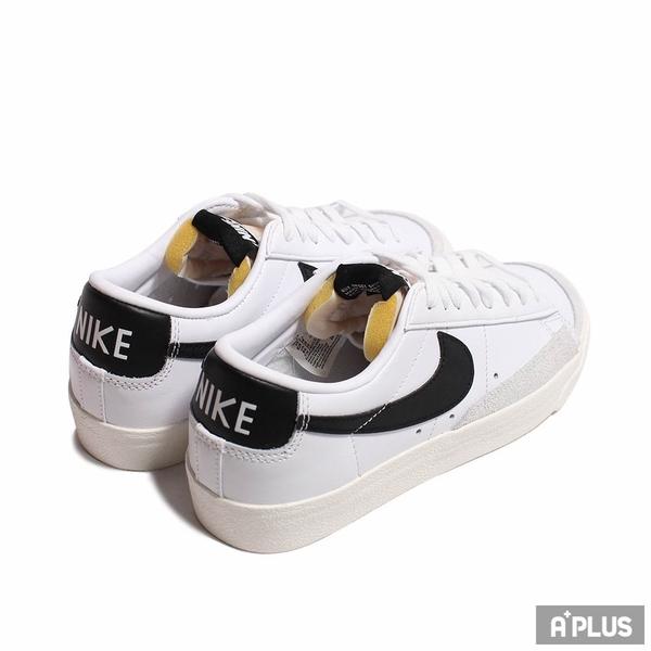 NIKE 女 休閒鞋 W BLAZER LOW 77 簡約 舒適-DC4769102