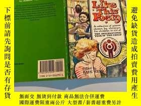 二手書博民逛書店i罕見like this poem 我喜歡這個詩Y200392